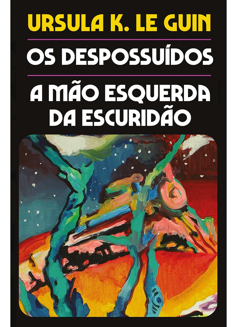 Box Ursula K. Le Guin