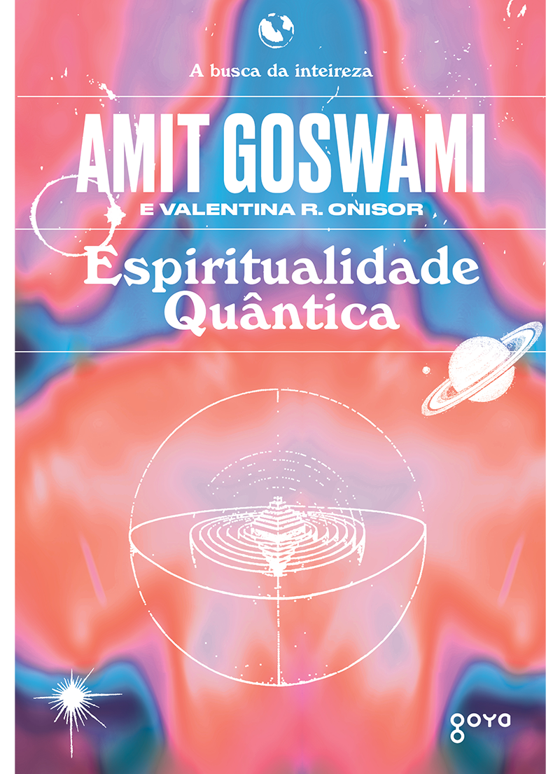 Espiritualidade quântica
