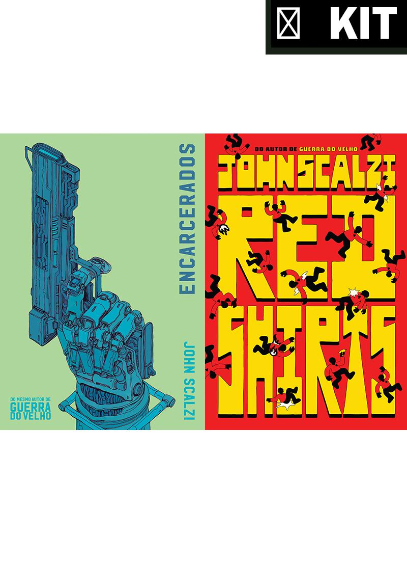 Kit – John Scalzi