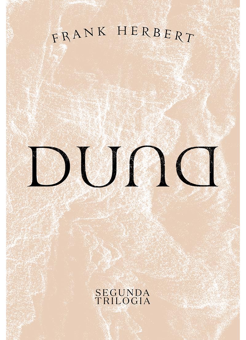 Box Duna: Segunda trilogia